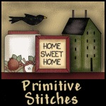 Primitive Stitches